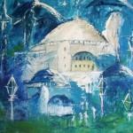 Istambul 92x73